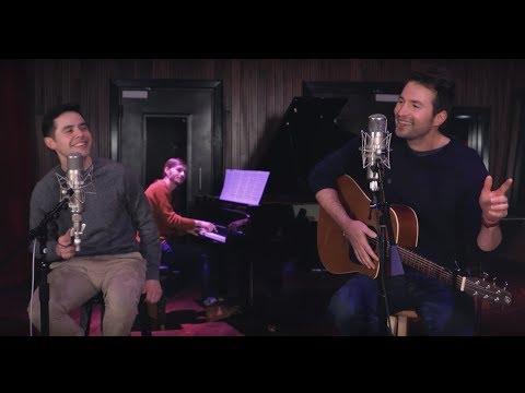 PERFECT: Nathan Pacheco & David Archuleta (Ed Sheeran & Andrea Bocelli cover)
