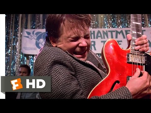 Johnny B. Goode - Back to the Future