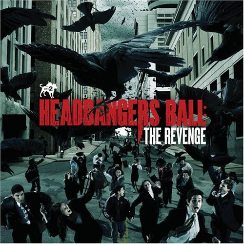 Headbanger´s Ball