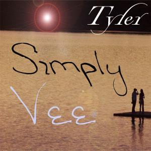 Tyler SimplyVee EP Music Album